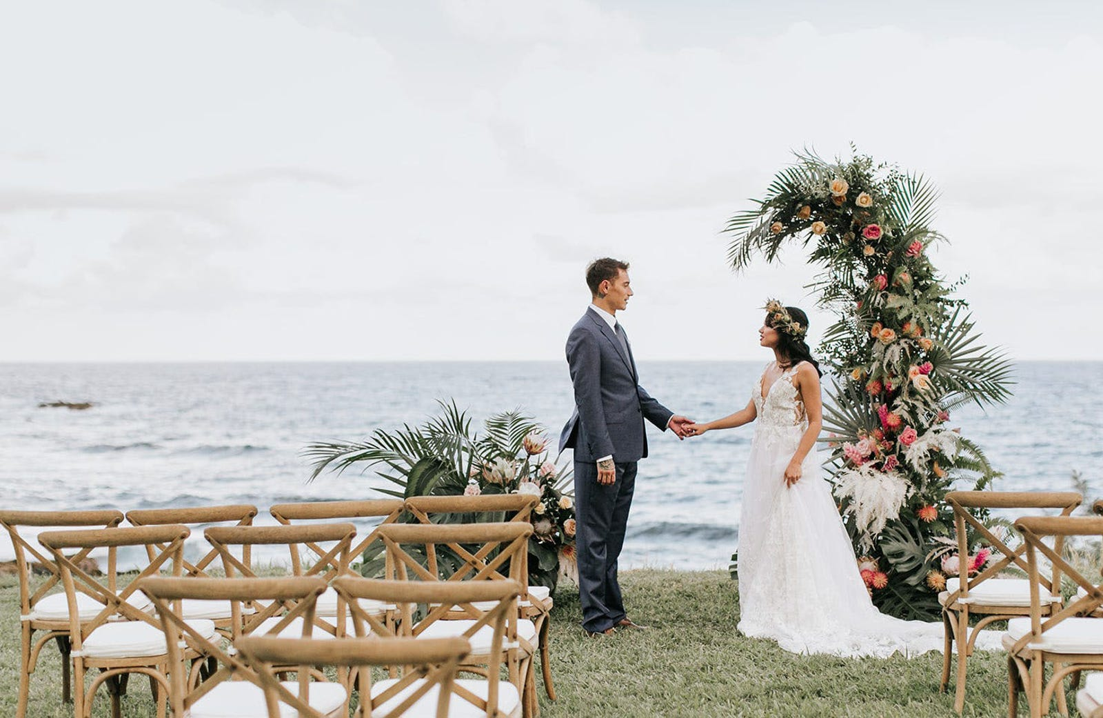 Guidelines For Wedding Formality