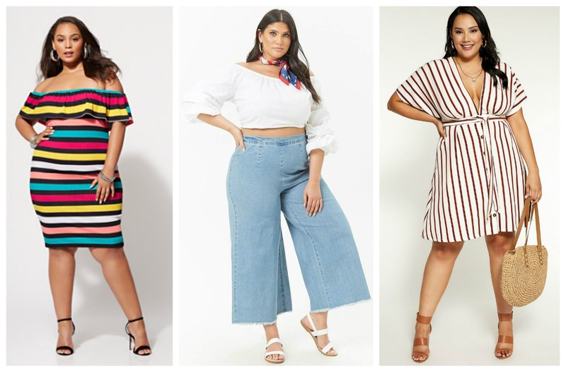 Wholesale Boutique Clothing Is Fit For Plus Size Clothing